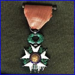 18 médailles or, argent, bronze Marin sauveteur J-P Avron (1840-1903) / Calais