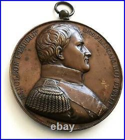 604. Napoléon 1er Translation des cendres par Louis Philippe 1840 Caqué
