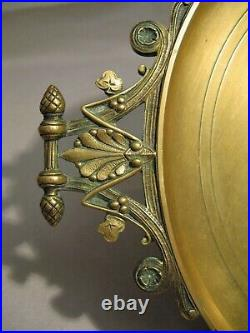 Coupe en bronze Diane chasseresse époque XIX ème siècle
