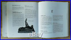Les bronzes du XIXe siècle dictionnaire des sculpteurs