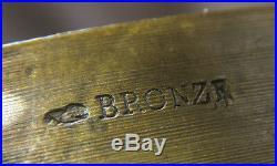 MED5532 GROSSE MEDAILLE NAPOLEON baptême du Roi de ROME 1811